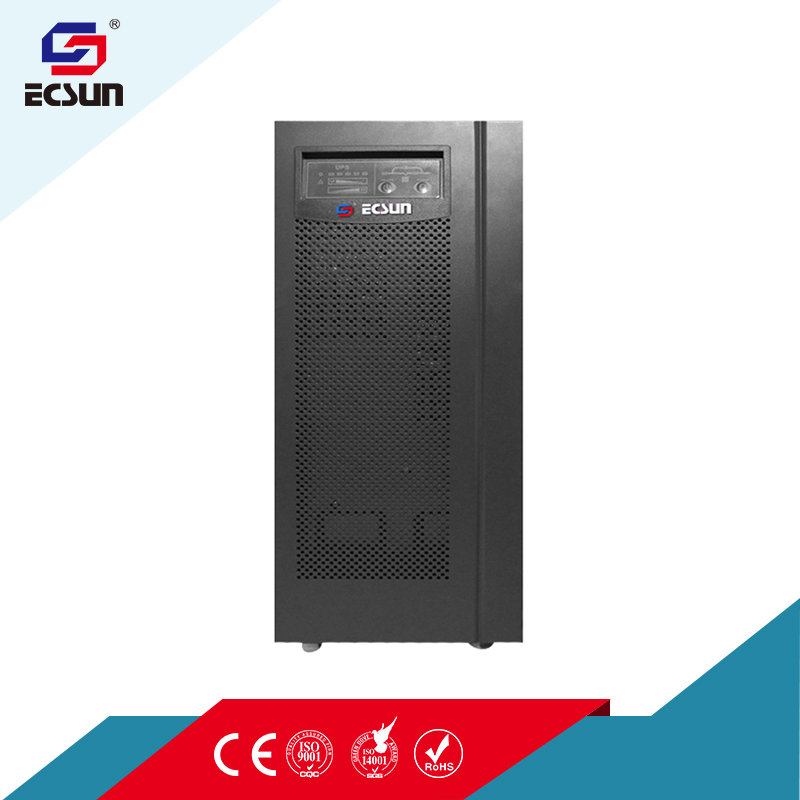offline power sup 30 kva 24 kw pure sine wave 15kva ups three phase online UPS with Led display