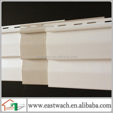 New product promotion China vinyl siding colors