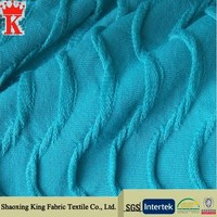 Factory direct sales all kinds of loose knit fabric