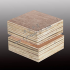 Cheap Shipping Dry Container Plywood Flooring 28mm Keruing Shipping Container Flooring House Container Flooring
