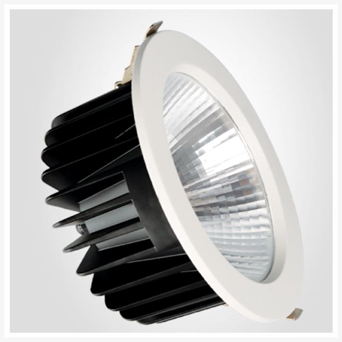 Underbar Kwt Recessed Led Ceiling Light,Waterproof Ip44 Led Downlight In HL-34