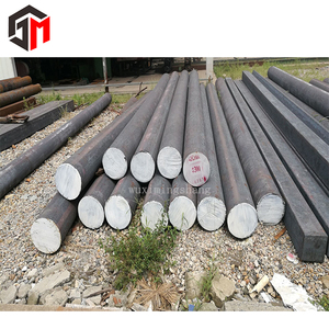 Good Quality C45 Carbon Steel forged round bar