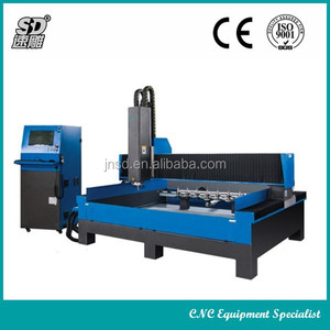 most popular granite sink hole cutting and polishing machine SD1813