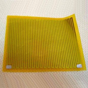 Kapton Flexible Heating Film