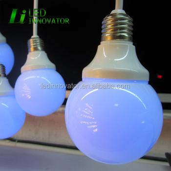 Decorative Dmx Led Light Bulbs