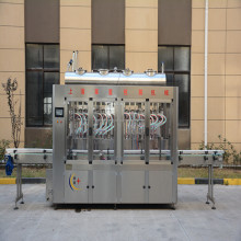 YXT-YGD Automatic liquid filling machine high precision
