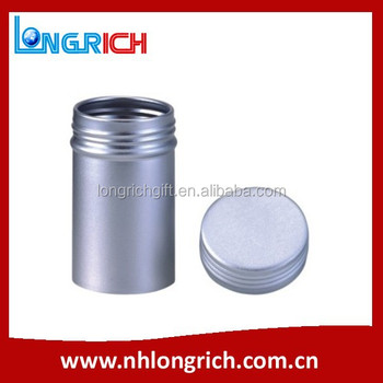 Fashion Aluminum Bottle For Canola Oil