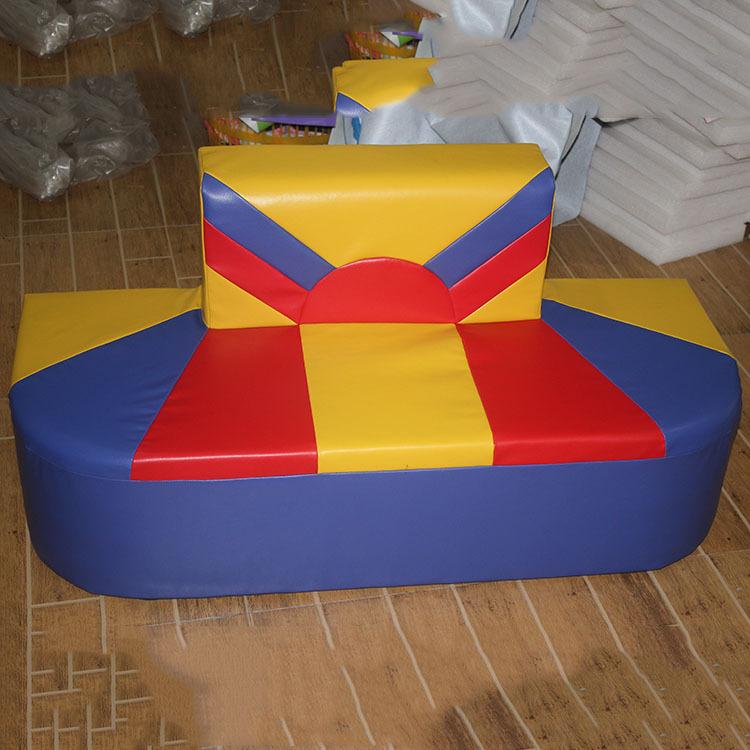 Bambini morbida coperta attrezzature da gioco del bambino di gioco morbido per la vendita