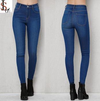 Venta Al Por Mayor De Nuevos Pantalones De Denim Jeans A La Moda Pantalones Ultimos Disenos De Pantalones Vaqueros Buy Ultimos Disenos De Pantalones