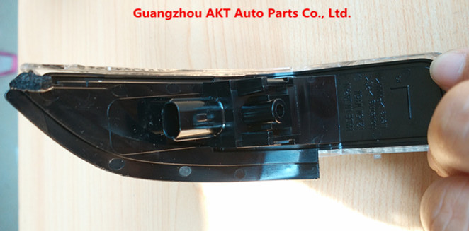 Toyota Vios Side Mirror With Signal Light