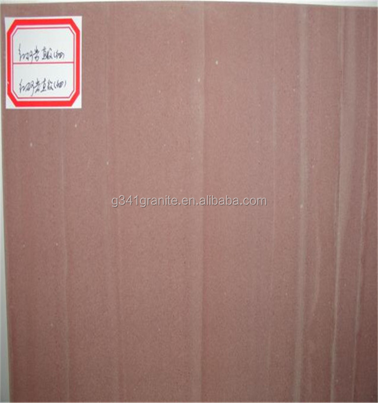 Loma cheap red sandstone, red sandstone, honed sandstone