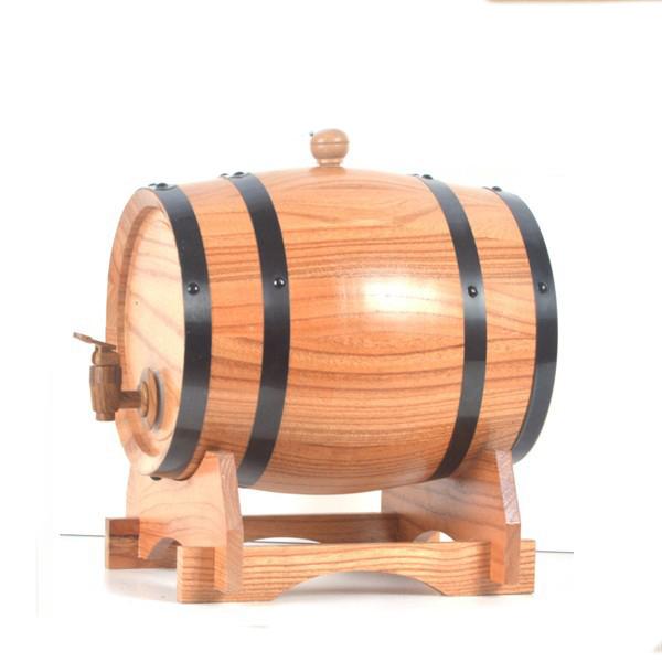 ענק הנמכר ביותר עץ חביות יין , חצי חביות יין למכירה , חביות יין לקנות VL-96