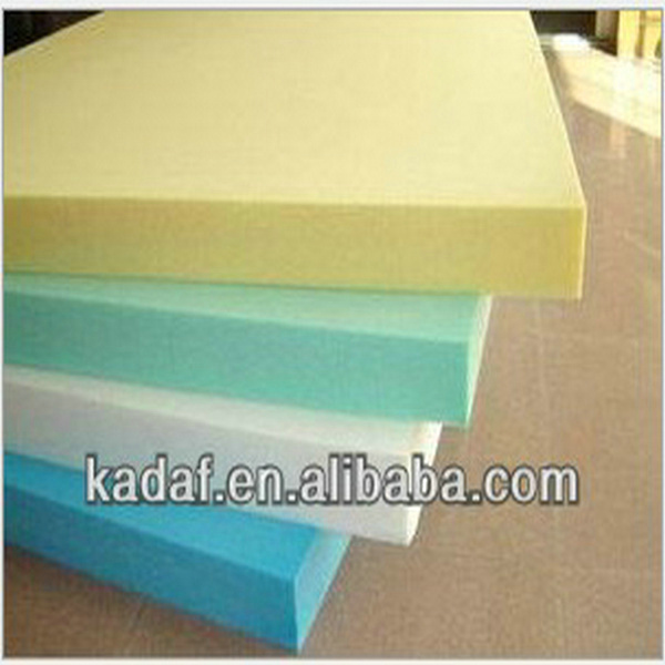 professional experience produce closed cell foam blocks