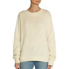 Mode losse knit pure kleur <span class=keywords><strong>trui</strong></span> voor dames
