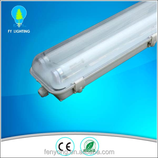 4ft 20W ROHS CE approved IP65 LED tri-proof light waterproof LED tri proof light