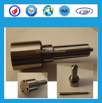 Diesel Fuel Injector Nozzle Tobera Del Inyector 2 437 010 051 ...