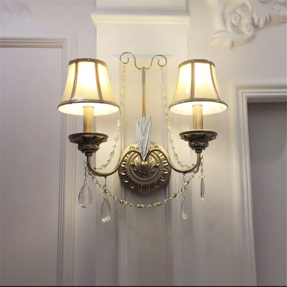 CGHYY Led Wall Mounted Bathroom Mirror Front Light Mirror Cabinet Bathroom Led Wall Lamp Waterproof Anti-Fog Bathroom Mirror Lights Led Wall Lights Antique Fixture4338Cm