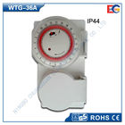 Germany plug programmable mechanical outdoor timer