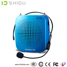 SHIDU Portable Voice Amplifiers Prices 15W High Power SD-S511