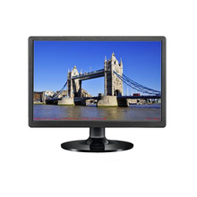 Cheap price super thin 21.5 inch A grade panel VGA DVI DP lcd monitor with HD screen
