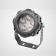 Hot Selling Outdoor Waterproof IP68 Led Spotlight 5x3w Led Garden Light