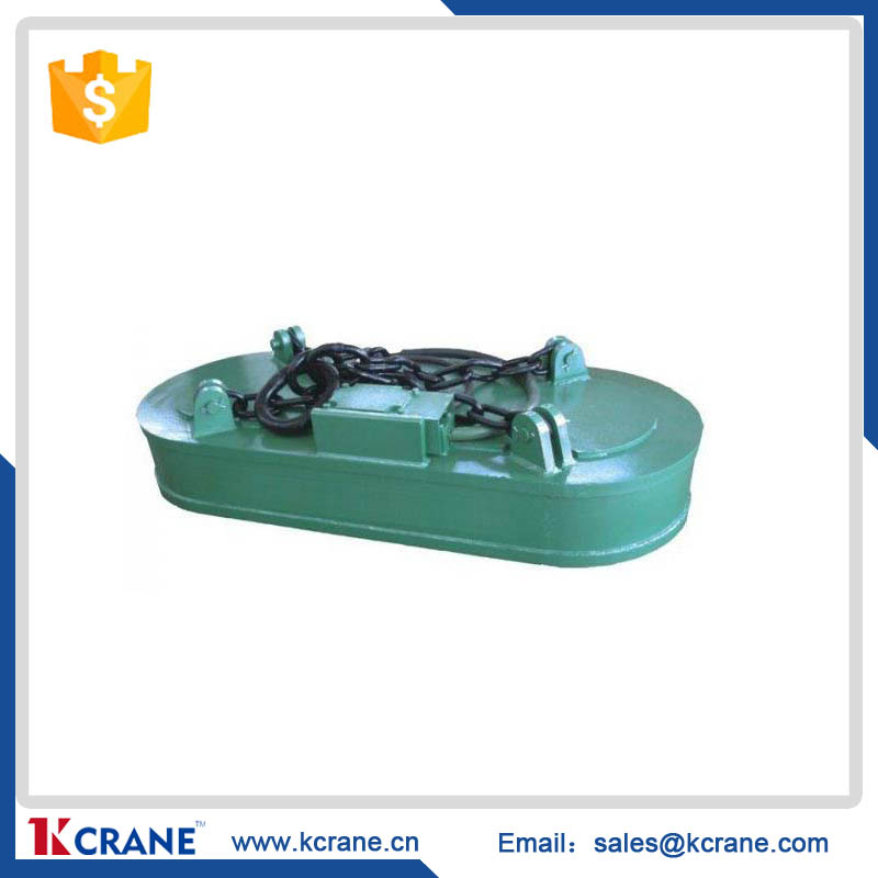 Electro Permanent 2 Ton Lifting Magnet