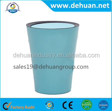 Plastic toy garbage can/ waste bin/ low price dustbin