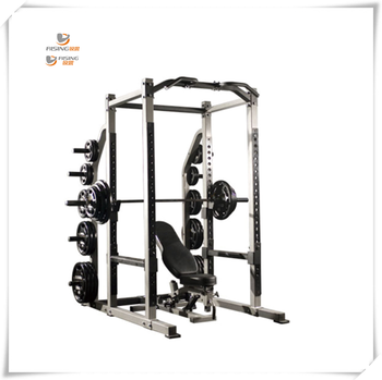 fitness hammer strength gym equipment power rack qj pk016 buy fitness power rack fitness. Black Bedroom Furniture Sets. Home Design Ideas