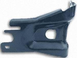 Front,Left Driver Side,Upper Bumper Bracket Fit For Nissan NI1066104 New