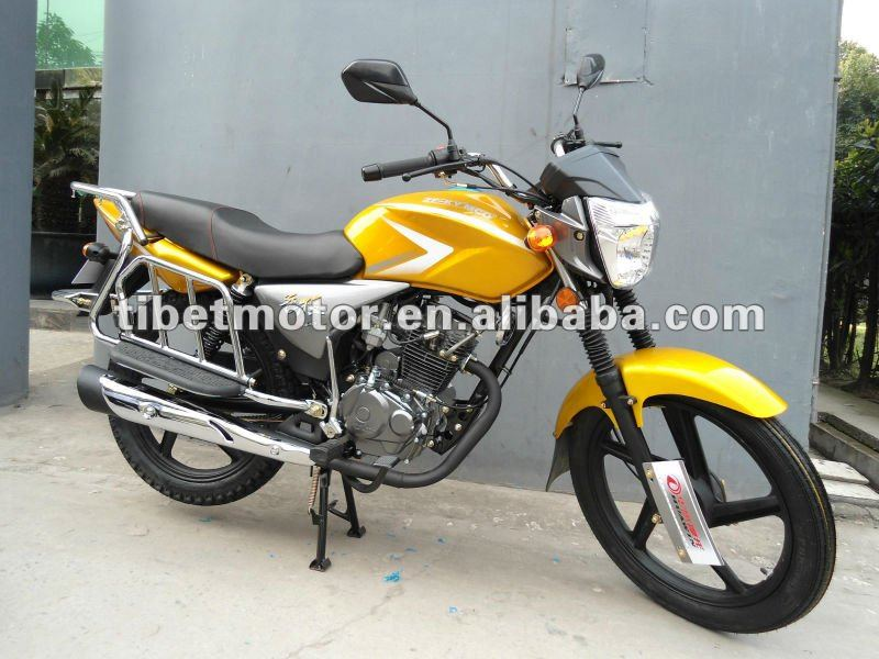 Motorcycle 125cc/150cc/200cc new design high quality cross bke ZF150-10A(IV)