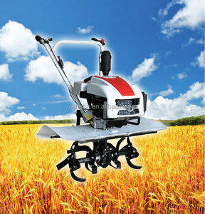 modern agricultural equipment cultivator multifunction agriculture instrument for power tiller