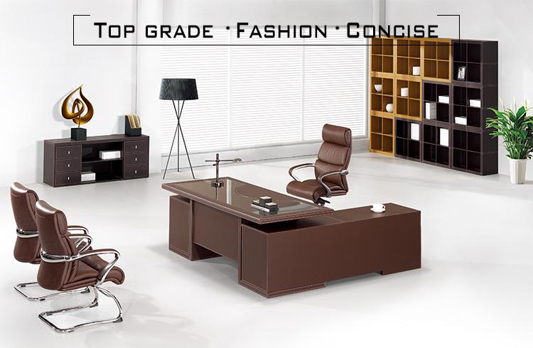 Moderne bureau table photos en gros meubles bureau table
