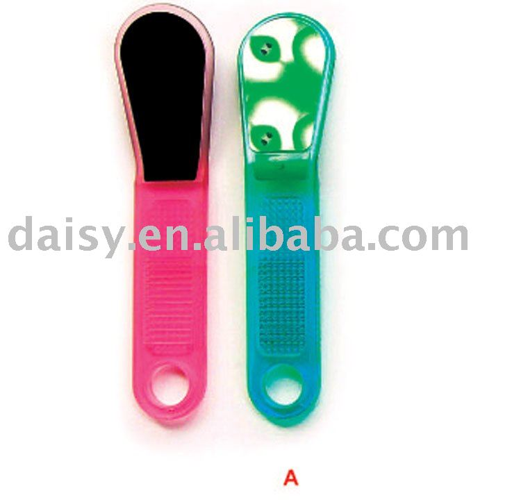 Wholesale Nail Art File,Pedicure Foot File,Foot smoother Nail Tool
