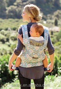 organic cotton 3 in 1 baby carrier