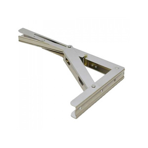 Heavy Duty Drop Down Foldable Shelf Bracket Lowes