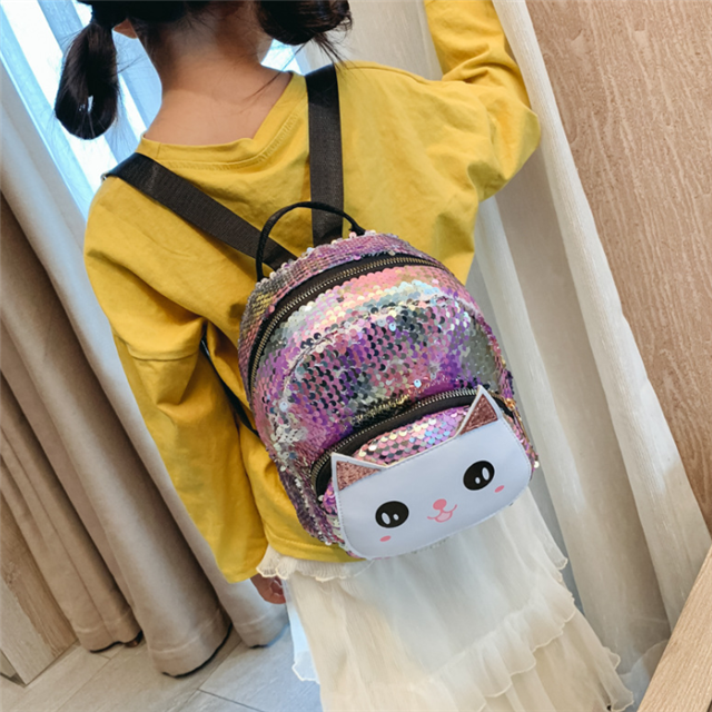 Osgoodway China Suppliers Wholesale Kid Cartoon Children Backpack Bag for school children