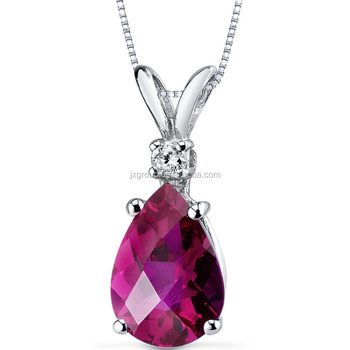 Nature ruby pure silver pendant buy big silver pendantsolid nature ruby pure silver pendant aloadofball Choice Image