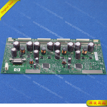 Carriage PCA Board For HP Designjet T7100 Z6200 Original New CQ109 67034