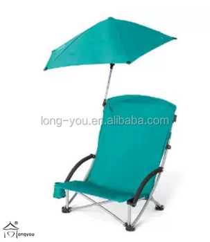 Fabulous Aioiai Low Sand Adjustable Beach Chair Sun Shade Umbrella Lounge With Armrest For Camping Buy Low Sand Beach Chair Adjustable Beach Chair Beach Home Remodeling Inspirations Basidirectenergyitoicom
