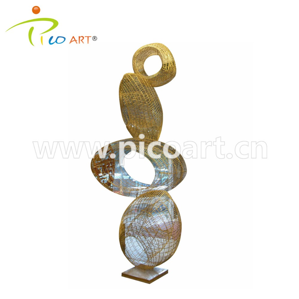 development stress magnetic toy for desk intelligence balls pp sculpture relief novelty toys