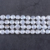 Wholesale freshwater white 10-11mm coin pearl
