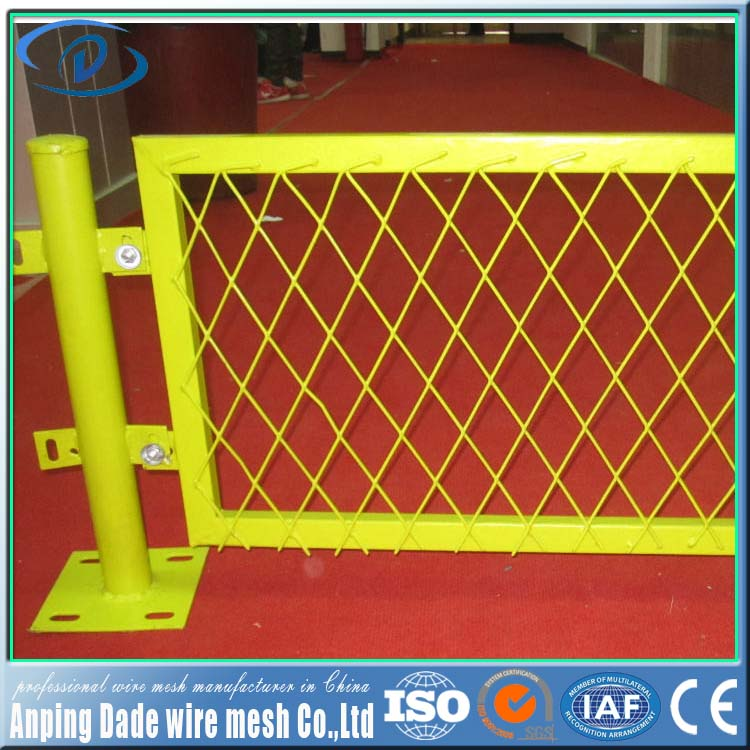 dade wire mesh backyard fencing manufacturer