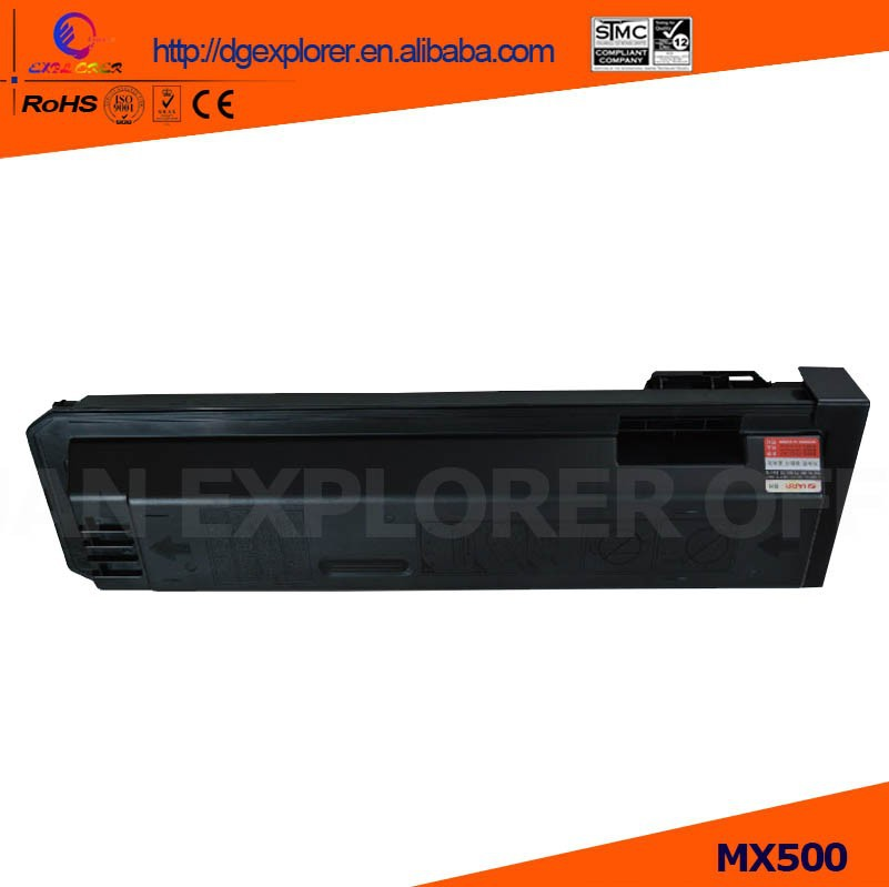 Sharp mx m363