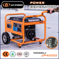 CE GS Gasoline Small Portable Generators for Sale with 100% copper winding pls contact Skype ID edigenset