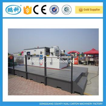 automatic machine business