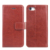 China Leverancier telefoon pouch leather case cover voor iphone 6/6s