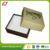 Full color printing empty small gift paper perfume packaging box with lid