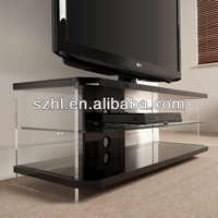 Buy Clear Acrylic Tv Stand Table In China On Alibaba.com