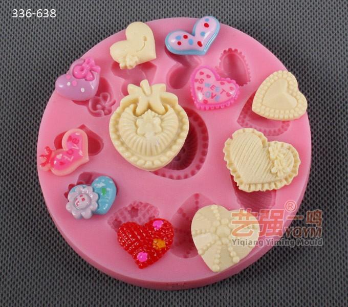 Grosshandel Kuchenform Herz Kaufen Sie Die Besten Kuchenform Herz