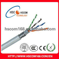 Made more people love Network Cable SFTP CAT5e cable
